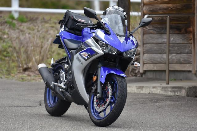 Jam Buka Bengkel Resmi Yamaha