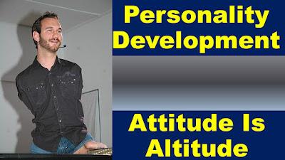Attitude is Altitude Reading - A Unit - 1