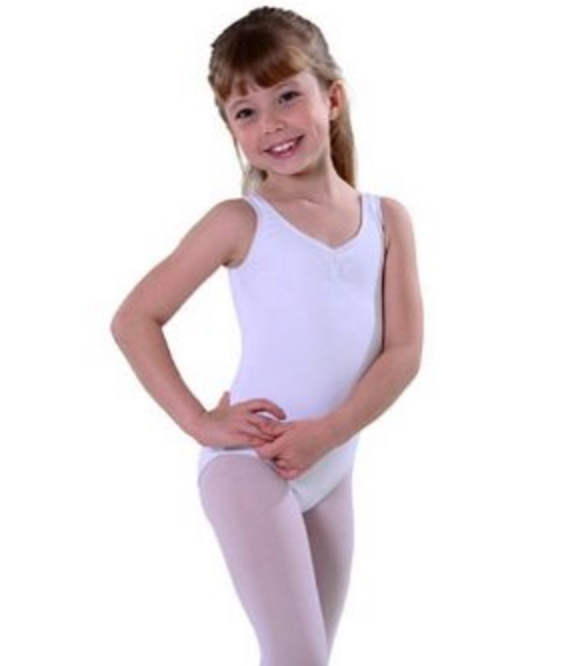 Toddler Girls Ballet Leotard Gymnastics Training Bodysuit Performance Dancewear