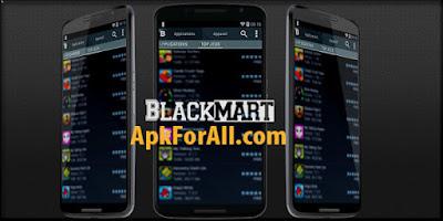 Download Backmart Apk