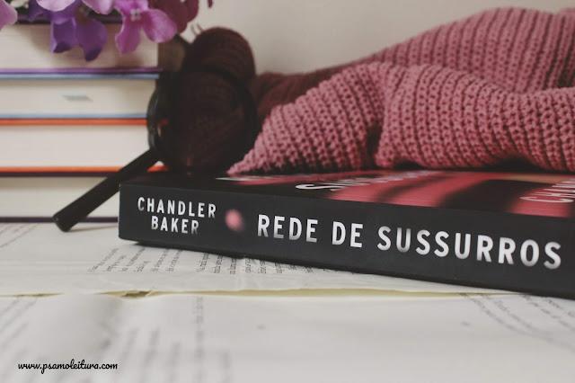 Chandler Baker