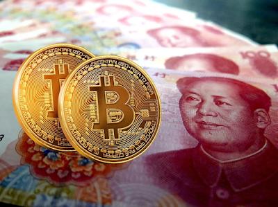 Market Hancur! China Mengambil Sikap terhadap Crypto Begini aturannya