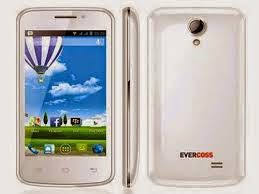 Stock ROM EVERCOSS A7T+