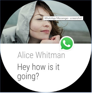 WhatsApp Messenger Latest Version 2.17.190 free download for Android phones &Tablets