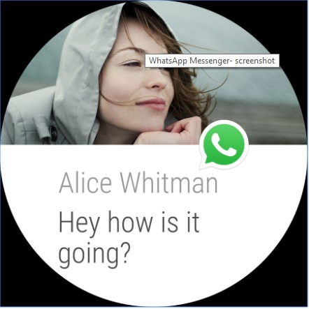 WhatsApp Messenger Latest Version 2.17.190 for Android phones &Tablets