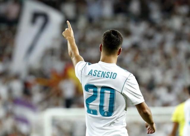 Real Madrid derrotó 2-0 al Barcelona