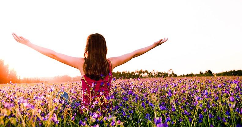 Tem Na Web - Entenda a importância da aceitação e tenha mais tranquilidade na vida.