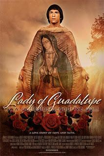 Nuestra Señora de Guadalupe (2020) [Latino] [1080P] [Hazroah]