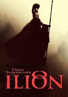 Ilion - Dan Simmons