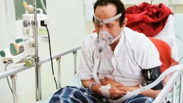 Dokter Adnan Salat Subuh Sebelum Meninggal karena Corona