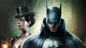 Batman: Gotham by Gaslight Türkçe Altyazılı İzle