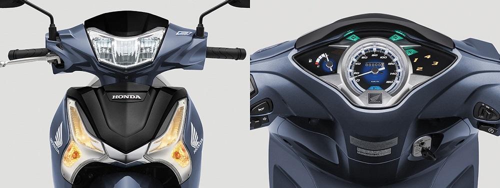 Honda Future FI 125cc 2020