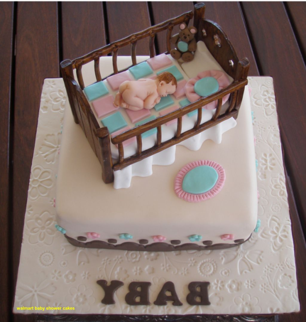 Tips Walmart Baby Shower Cakes Ideas