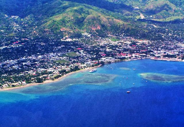 Dili - Timor Leste