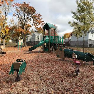 NasonStreet playground