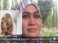 Astaga! Wanita Ini Mengaku Bisa Bangkitkan Julia Perez dari Kubur