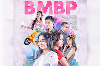 Download Lagu Katakan Cinta Ost Sinetron BMBP TransTV