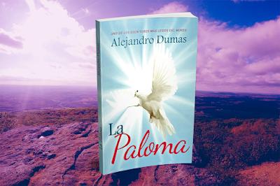 La Paloma - Alejandro Dumas