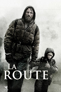 the road-la route