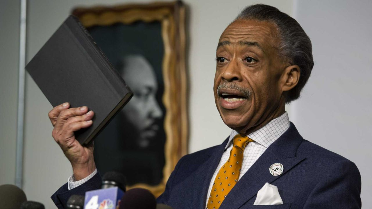 Al Sharpton Net Worth 2021 and Full Biography