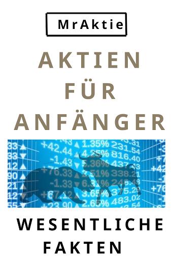 """Aktien für Anfänger (""""wesentliche Artikel"""")"""