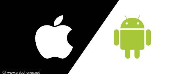 نظام التشغيل OS للهواتف الذكية