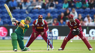 SA vs WI ICC World Cup 2019 15th match cricket win tips