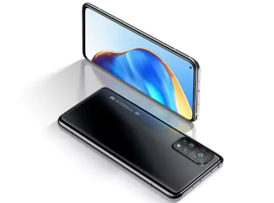 سعر سلسلة Xiaomi Mi 10T