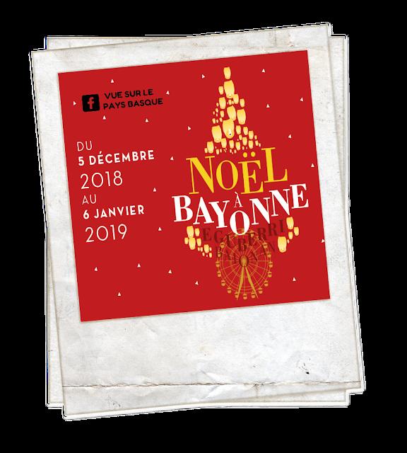 Noël à Bayonne 2018