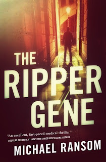 https://www.goodreads.com/book/show/23168816-the-ripper-gene
