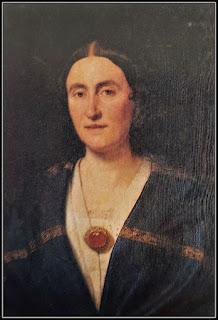 Πορτρέτο της Τζουζεπίνα Στρεπόνι.