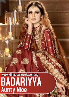 BADARIYYA complete hausa novel document