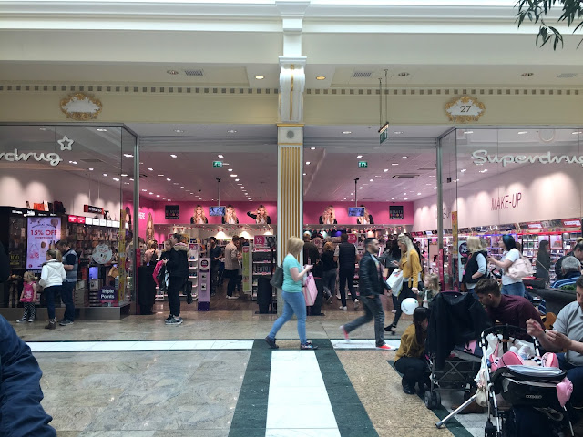 Superdrug The Trafford Centre