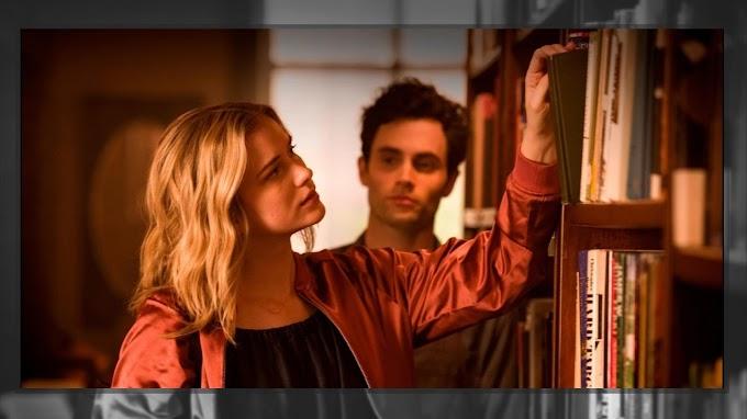 Czy You na pewno odczarowało obraz romantycznego stalkera? (spoilery)