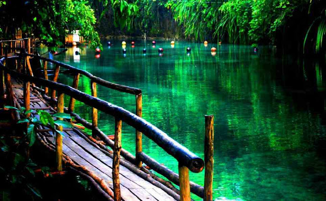 Inilah 5 Sungai Terindah di Dunia yang Wajib Dikunjungi