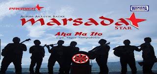 Lirik Lagu Aha Ma Ito - Marsada Star