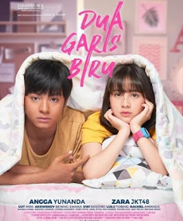 Download Film dan Movie Dua Garis Biru (2019) Full Movie