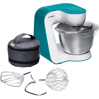 Máy Đánh Trứng Nhào Bột Bosch MUM54D00