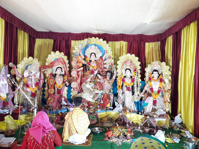 list of Hindu festivals