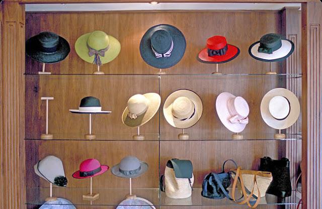 panama hats images