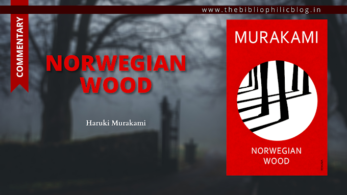 My thoughts on Norwegian Wood