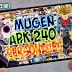 Jump Super Stars v1.1.0 Apk [Mod con 247 Personajes] Bleach vs Naruto MUGEN SIN EMULADOR