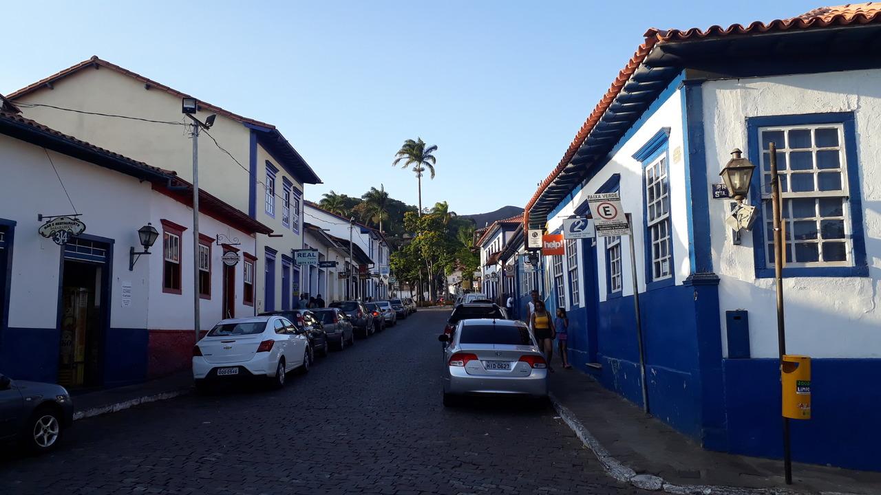 Sabará - o que fazer nesse Destino Brasileiro - Centro histórico