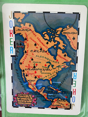 North American Joker