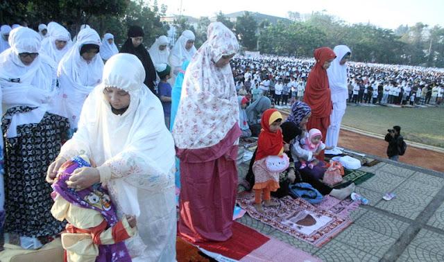 Fatwa Muhammadiyah, Mudik dan Shalat Id Tidak Perlu Diselenggarakan Jika Corona Belum Usai