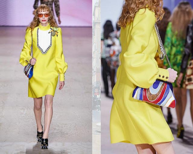 Louis Vuitton весна-лето 2020 5