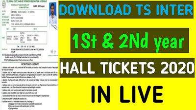 TS-inter-1st-and-2nd-year-hall-tickets-Download-2020