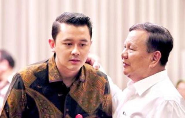 Obrolan Menhan Prabowo Bocor, Ternyata Opsi Terbaik Adalah Lockdown