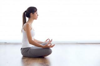 Menenangkan Hati dan Pikiran Dengan Meditasi, Dijamin Bikin Kamu Tenang