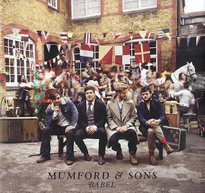 Babel de Mumford & Sons
